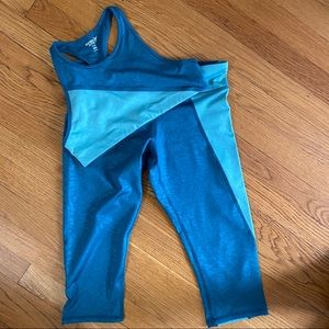 [old navy] active wear bundle outfit